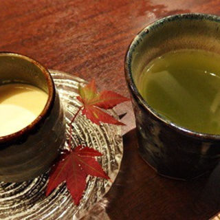 名古屋コーチン玉子のなめらかプリン(ジゴロ 御茶ノ水店 )
