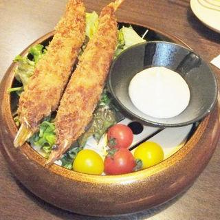 大海老フライ(ジゴロ 御茶ノ水店 )