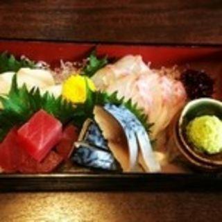 鮮魚のお造り(ジゴロ 御茶ノ水店 )
