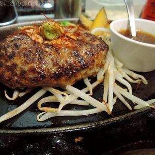 プレミアム壱岐牛ハンバーグ(200g)