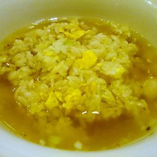 スープ餃子(すぐるや)