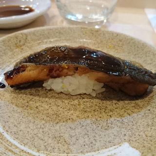 きんき炙り(すし さか井)
