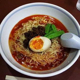 冷し担々麺(1日16食限定)(第1ススキノ )