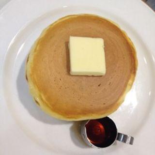 ホットケーキ(スマート珈琲店 (Smart Coffee))