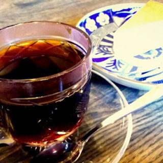コーヒー(すみだ珈琲 (Sumida Coffee))