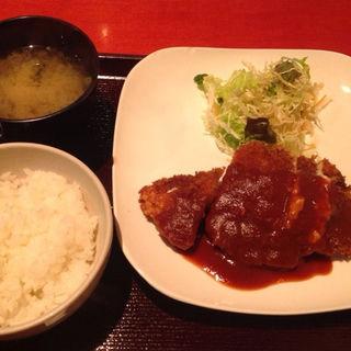 日替わり(ダイニングレシピ (Dining Recipe))