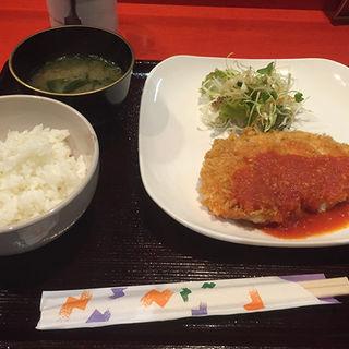 本日の日替わり(ダイニングレシピ (Dining Recipe))