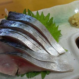 サバきずし(ダイワ食堂 天五店 )
