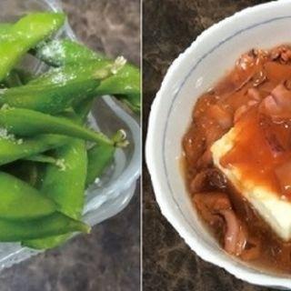麻婆豆腐(たちのみねこ )