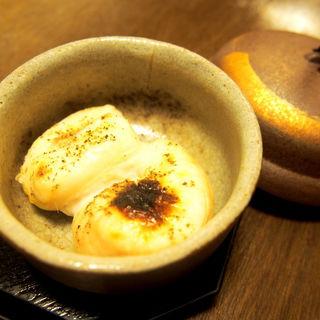 白子塩焼き(たらふく)