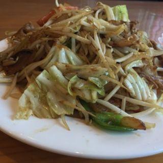 和風豚骨ちょもらん麺(ちょもらん麺 )