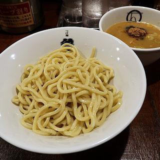 つけ麺 並盛り200g(つけ麺 紋次郎 心斎橋店)