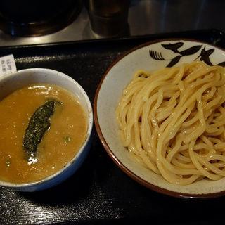 味噌つけめん(極太麺・中盛)(つけ麺中華そば 渕 )