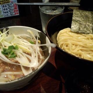 味噌つけ麺(つけ麺屋しずく )