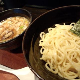 新濃厚魚介つけ麺(つけ麺屋しずく )