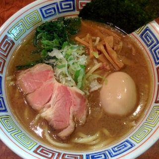 家系ラーメン(つけ麺目黒屋 )