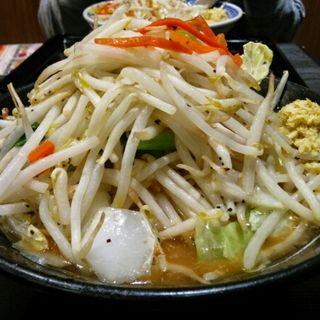 味噌タンメン(トナリ 丸の内店 )