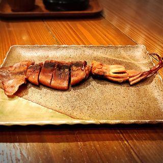 ゴロイカ (手打ち蕎麦 慈玄)