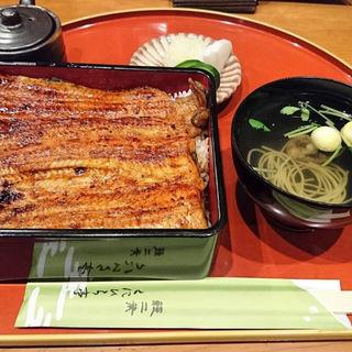 ミックスフライ定食(とんかつ 横山 (よこやま))