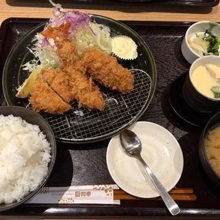 花ごよみ(とんかつ和幸 ユニモール名古屋店 )