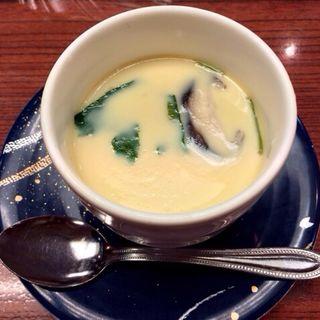 茶碗蒸し(なごみ亭 (回転寿司))
