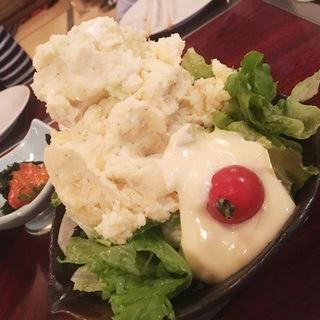 ポテトサラダ(なみすけ 北24条店 )