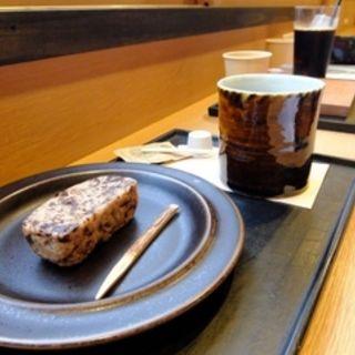 キタノブラウニー(ノット カフェ (knot cafe))