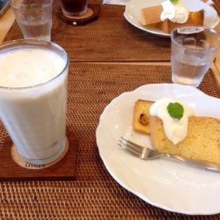 シフォンケーキ(のむさんのシフォンケーキ )