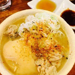 煮込み(のんき 赤羽店 (もつやき のんき))