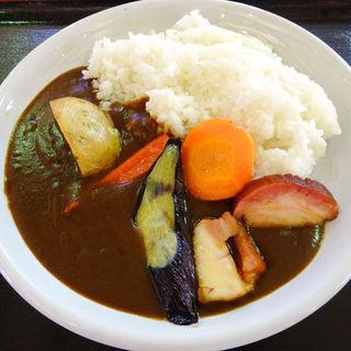 ごろごろ野菜カレー(ハーベストの丘 キッチンハウス )