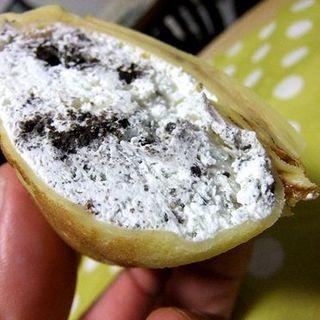 チョコクッキー(パオクレープ MILK)