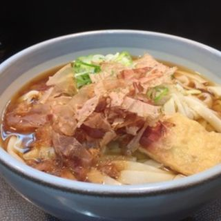 味噌ヒレかつ(パセリ )