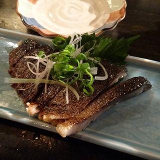 炙り〆鯖(はちまる )