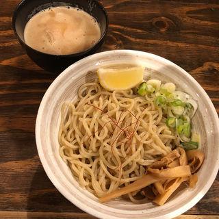 つけ麺(西中島 光龍益 (ニシナカジマ コウリュウマス))