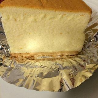 チーズケーキ(パティスリー チャウチャウ (Patisserie Chau.Chau))