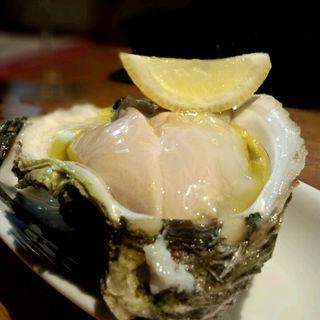 牡蠣(バル agiyao)