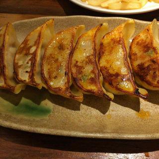 キムチ餃子(ハレノヒ )