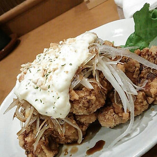 チキン南蛮(ぱんだ食堂 )