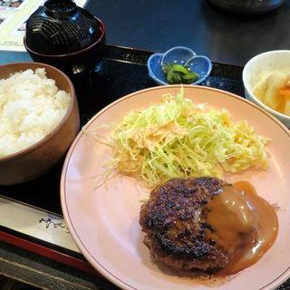 日替わり定食(ひだまり亭 )