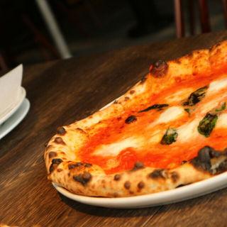 マルゲリータDOC(ピッツェリア ラ ジータ (Pizzeria La Gita))