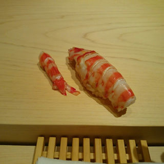 スペシャル肉玉そば(ひなちゃん)