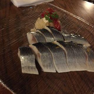 ニシンのマリネ(ビヤホールライオン 銀座七丁目店 )
