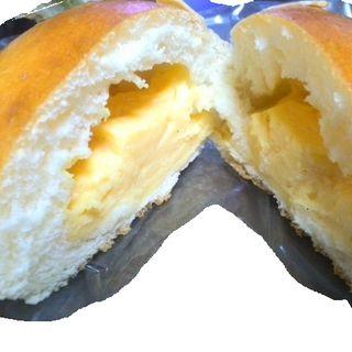 クリームパン(ブーランジェリールボワ)