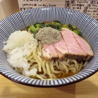 マゼニボジャンキー(ふく流らーめん 轍 本町本店 (ワダチ))