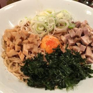 まぜ麺(ぶたコング 天満九龍店 )