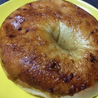 醤油もちチーズ(ブラウニー ブレッド&ベーグルズ (Browny Bread & Bagles))