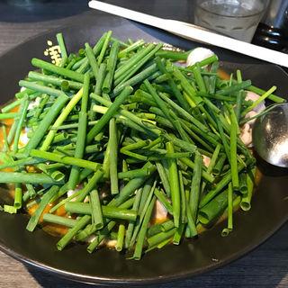 かれー麺(実之和 六本木店 (みのわ))