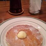 バターミルクパンケーキ(ブルックリンパンケーキハウス (BROOKLYN PANCAKE HOUSE))