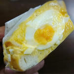 玉子サンド(ブレッド&バター)
