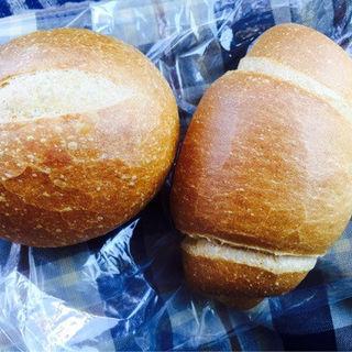 小型パン(ベーカリーカノン )